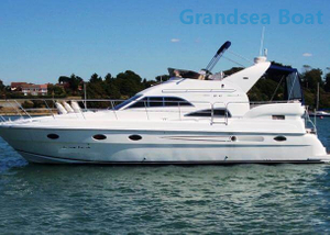 Luxury Speed Cabin Cruiser Boat Sport Yacht for Sale