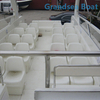 40seats Fiberglass Speed Tour Passenger Boat for Sale