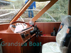 Grandsea 13.8m/32seats Fiberglass Outboard Engine Speed Passenger Boat for Sale