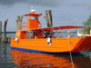 12m 40ft Aluminium Landing Craft Boats for Sale