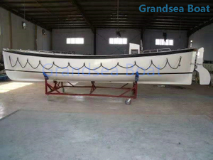 7.8m Fiberglass Sloop Boat For Sale