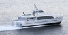 24m 110persons High Speed catamaran Aluminum Passenger Boat for Sale