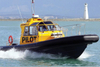 Grandsea Boat 12.6m Cheap Price Aluminium Pilot Boat for Sale